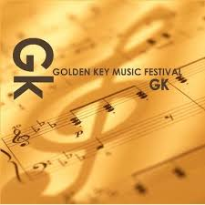 Maa and Schnur place Gold in the Golden Key Music Festival