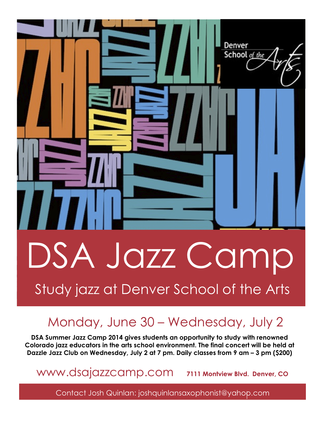 Jazz Camp Flyer Done Jpeg