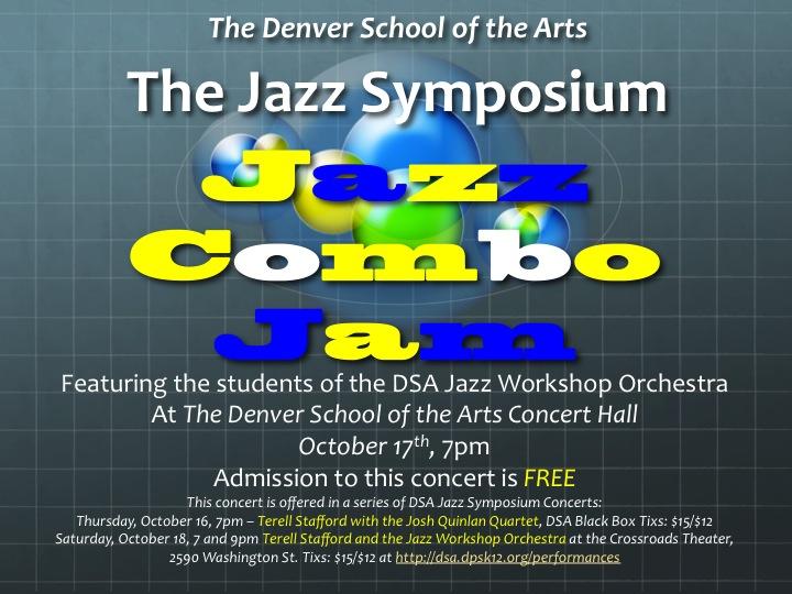 JazzComboJamPosterSym2014
