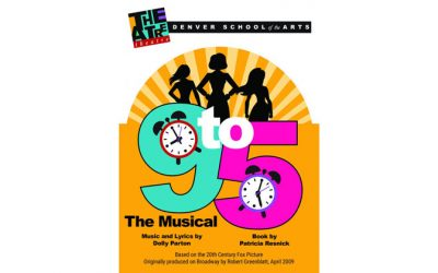 9 to 5 The Musical Selected to Perform at International Thespian Festival